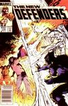 Cover Thumbnail for The Defenders (1972 series) #135 [Newsstand]