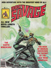 Cover for Doc Savage (Marvel, 1975 series) #5