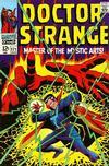 Cover for Doctor Strange (Marvel, 1968 series) #171