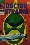Cover for Doctor Strange (Marvel, 1968 series) #173