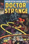Cover for Doctor Strange (Marvel, 1968 series) #175