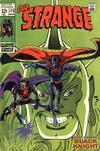 Cover for Doctor Strange (Marvel, 1968 series) #178
