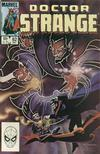 Cover for Doctor Strange (Marvel, 1974 series) #62 [Direct Edition]