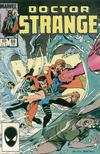 Cover for Doctor Strange (Marvel, 1974 series) #69 [Direct Edition]