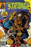 Cover for Doctor Strange, Sorcerer Supreme (Marvel, 1988 series) #11