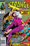 Cover for Doctor Strange, Sorcerer Supreme (Marvel, 1988 series) #13