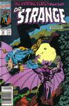 Cover for Doctor Strange, Sorcerer Supreme (Marvel, 1988 series) #16