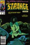 Cover for Doctor Strange, Sorcerer Supreme (Marvel, 1988 series) #17