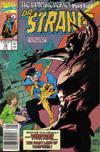 Cover for Doctor Strange, Sorcerer Supreme (Marvel, 1988 series) #18