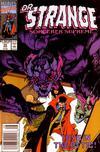Cover for Doctor Strange, Sorcerer Supreme (Marvel, 1988 series) #20