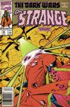 Cover for Doctor Strange, Sorcerer Supreme (Marvel, 1988 series) #24