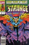 Cover for Doctor Strange, Sorcerer Supreme (Marvel, 1988 series) #29