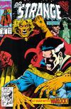 Cover for Doctor Strange, Sorcerer Supreme (Marvel, 1988 series) #36 [Direct]