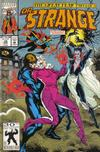 Cover for Doctor Strange, Sorcerer Supreme (Marvel, 1988 series) #39 [Direct]