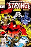 Cover for Doctor Strange, Sorcerer Supreme (Marvel, 1988 series) #40 [Direct]