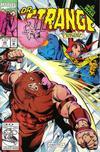 Cover for Doctor Strange, Sorcerer Supreme (Marvel, 1988 series) #44 [Direct]