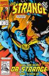 Cover for Doctor Strange, Sorcerer Supreme (Marvel, 1988 series) #47 [Direct]