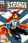 Cover for Doctor Strange, Sorcerer Supreme (Marvel, 1988 series) #49 [Direct Edition]