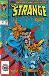 Cover for Doctor Strange, Sorcerer Supreme (Marvel, 1988 series) #50 [Direct Edition]