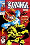 Cover for Doctor Strange, Sorcerer Supreme (Marvel, 1988 series) #51