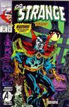 Cover for Doctor Strange, Sorcerer Supreme (Marvel, 1988 series) #53