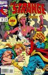 Cover for Doctor Strange, Sorcerer Supreme (Marvel, 1988 series) #59