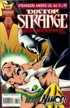 Cover for Doctor Strange, Sorcerer Supreme (Marvel, 1988 series) #65