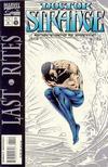 Cover for Doctor Strange, Sorcerer Supreme (Marvel, 1988 series) #72