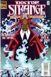 Cover for Doctor Strange, Sorcerer Supreme (Marvel, 1988 series) #83