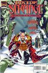 Cover for Doctor Strange, Sorcerer Supreme (Marvel, 1988 series) #84