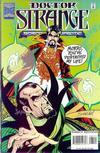 Cover for Doctor Strange, Sorcerer Supreme (Marvel, 1988 series) #85