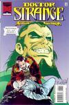 Cover for Doctor Strange, Sorcerer Supreme (Marvel, 1988 series) #86