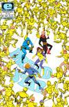 Cover for Dreadstar (Marvel, 1982 series) #4
