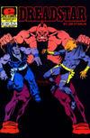 Cover for Dreadstar (Marvel, 1982 series) #5