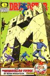Cover for Dreadstar (Marvel, 1982 series) #6