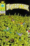 Cover for Dreadstar (Marvel, 1982 series) #20