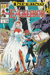 Cover for Excalibur (Marvel, 1988 series) #7 [Direct]