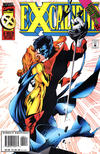 Cover for Excalibur (Marvel, 1988 series) #89 [Direct Edition]