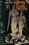 Cover for Fafhrd and the Gray Mouser (Marvel, 1990 series) #2