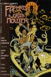 Cover for Fafhrd and the Gray Mouser (Marvel, 1990 series) #4