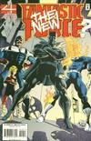 Cover for Fantastic Force (Marvel, 1994 series) #10