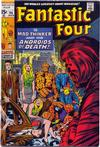 Cover for Fantastic Four (Marvel, 1961 series) #96