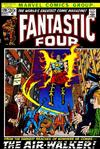 Cover for Fantastic Four (Marvel, 1961 series) #120 [Regular Edition]
