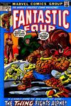 Cover for Fantastic Four (Marvel, 1961 series) #127 [Regular Edition]
