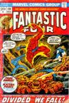 Cover for Fantastic Four (Marvel, 1961 series) #128 [Regular Edition]