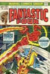 Cover for Fantastic Four (Marvel, 1961 series) #131