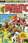 Cover for Fantastic Four (Marvel, 1961 series) #133 [Regular Edition]