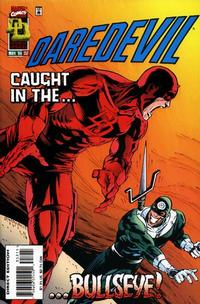 Cover Thumbnail for Daredevil (Marvel, 1964 series) #352 [Direct Edition]