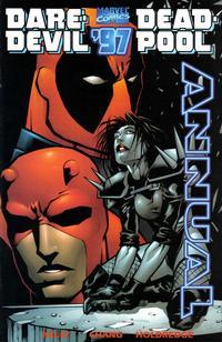 Cover Thumbnail for Daredevil / Deadpool '97 (Marvel, 1997 series) #1