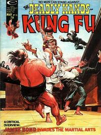 Cover Thumbnail for The Deadly Hands of Kung Fu (Marvel, 1974 series) #12